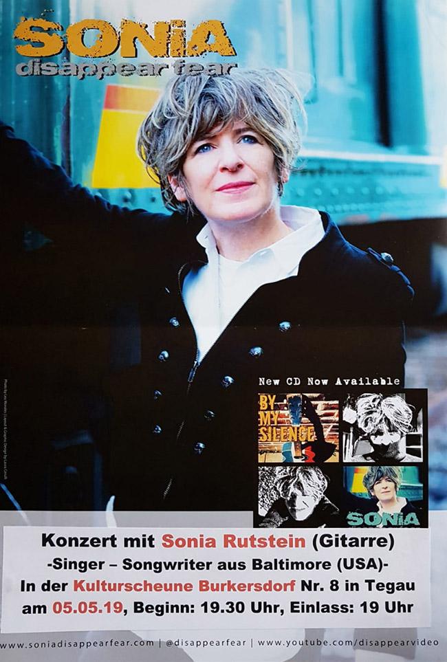 Sonia-Rtstein-Konzert